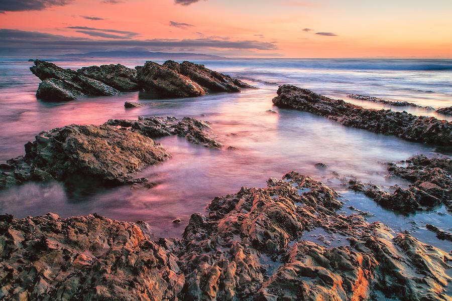 Pismo Beach Photograph
