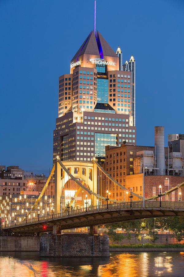 Pittsburgh 23 Photograph