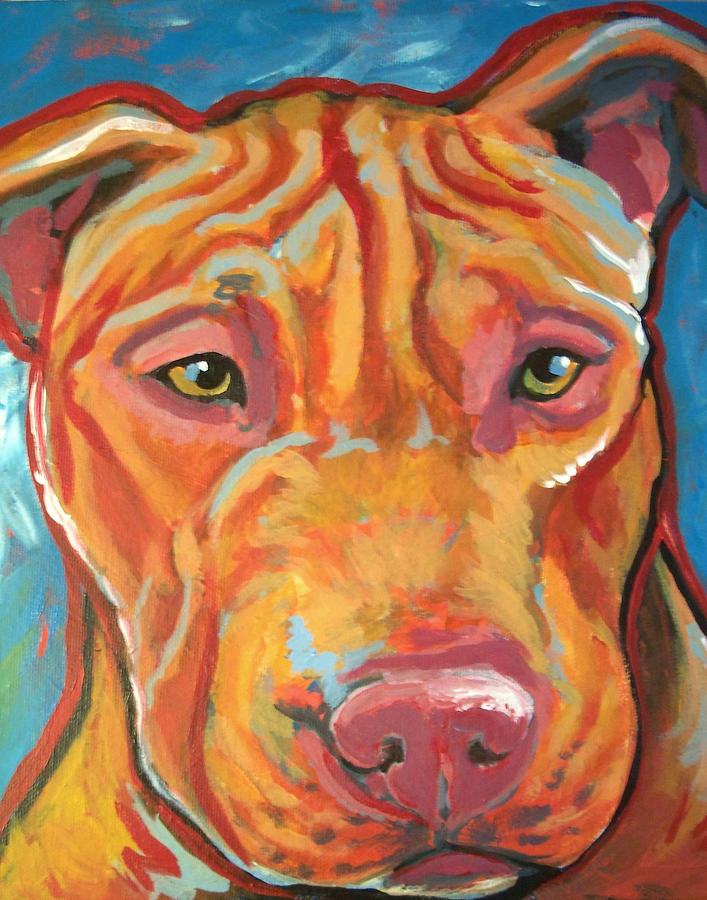 Pitty Painting