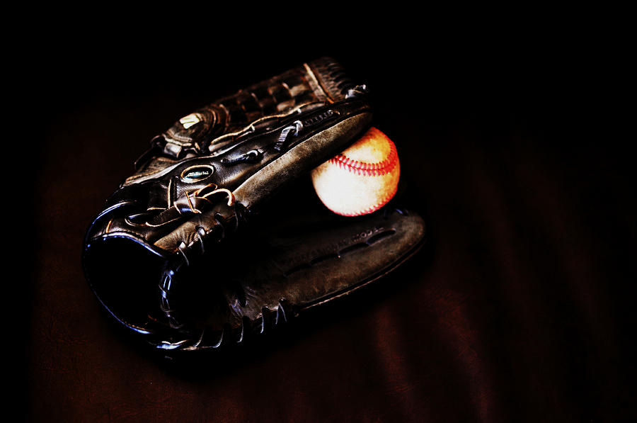 Play Ball Fine Art Photo Photograph  - Play Ball Fine Art Photo Fine Art Print