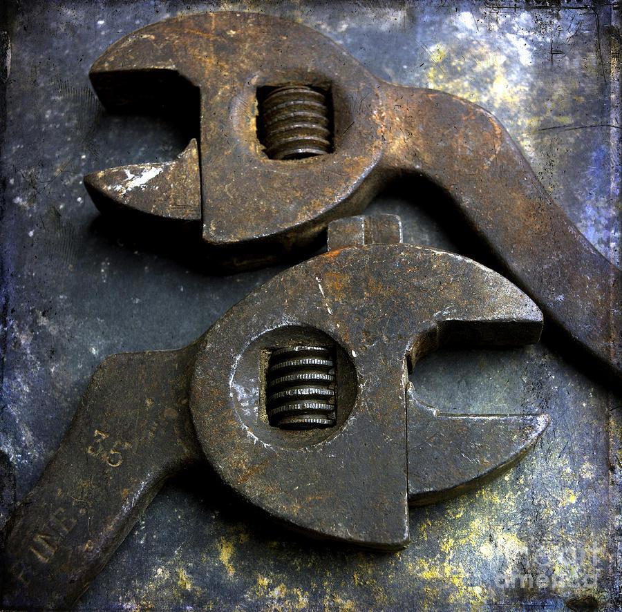 Pliers Photograph