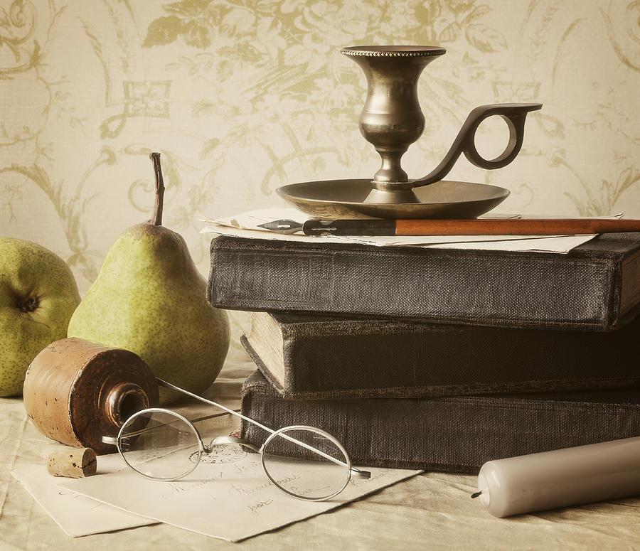 Poets Corner Photograph