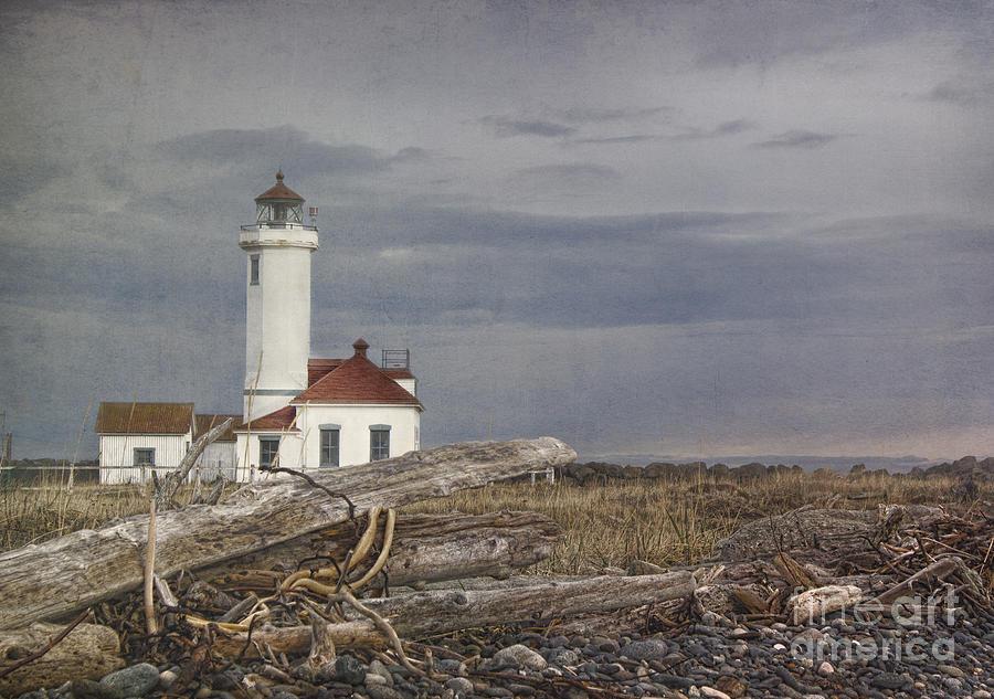 Point Wilson Photograph