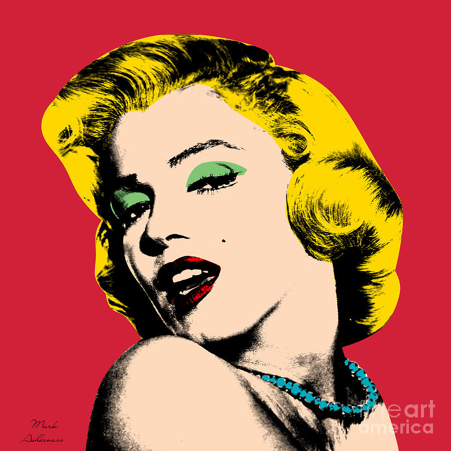 Pop Art Painting