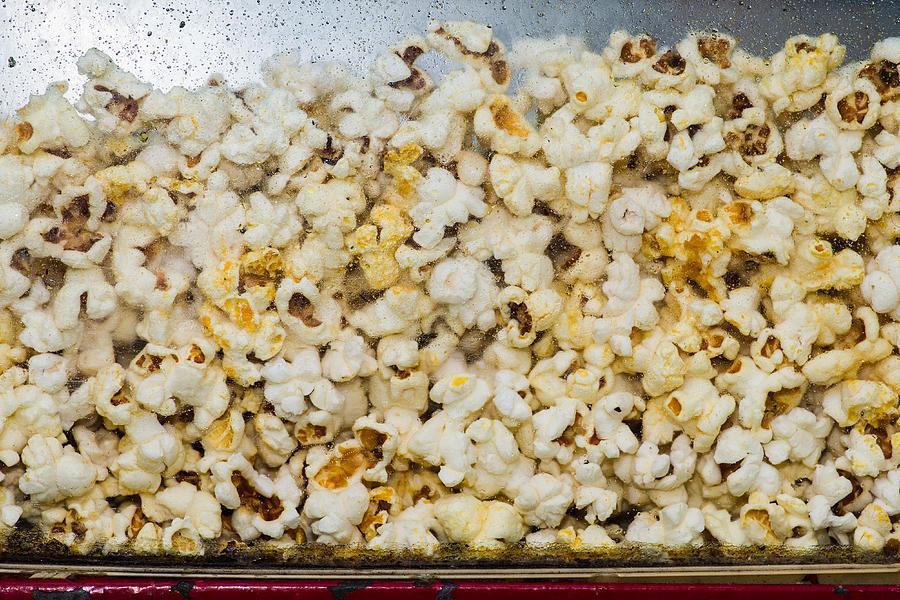 Abundance Photograph - Popcorn 2 - Featured 3 by Alexander Senin