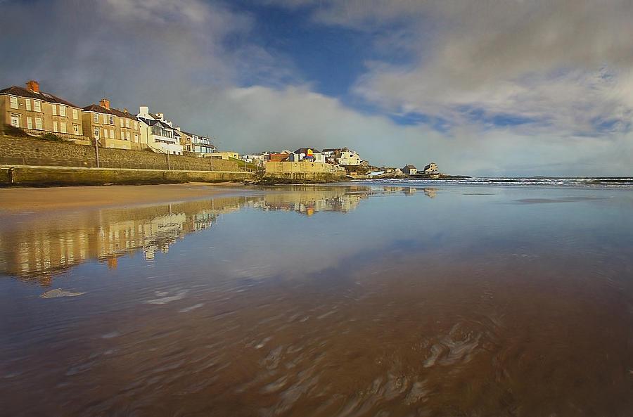 Port View Photograph