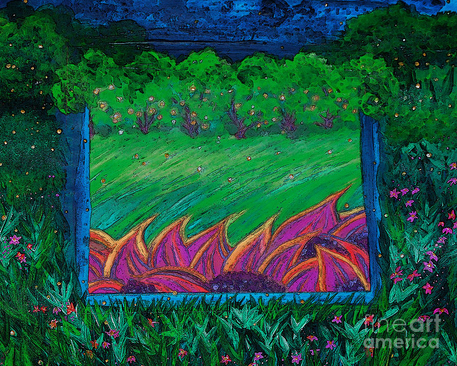 Portal By Jrr Painting