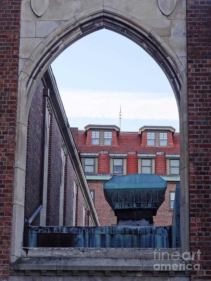 Portal Photograph