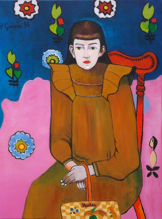 Jeanne Goupil