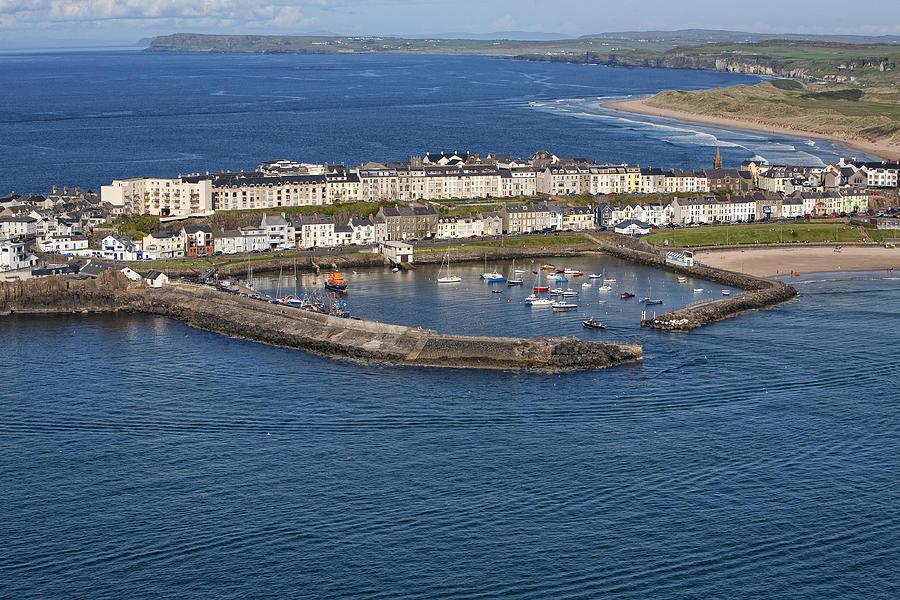 - portrush-harbour-coleraine-colin-bailie