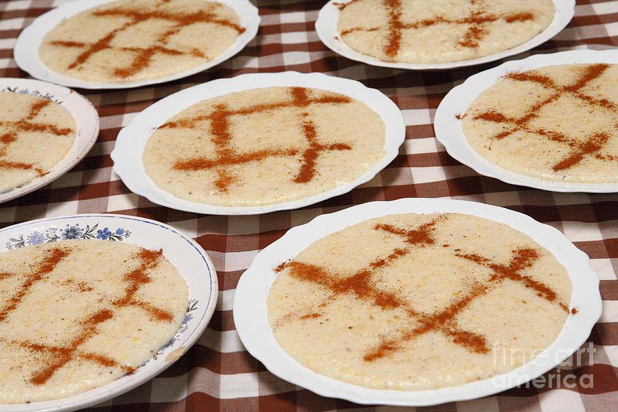 Portuguese Food Photograph