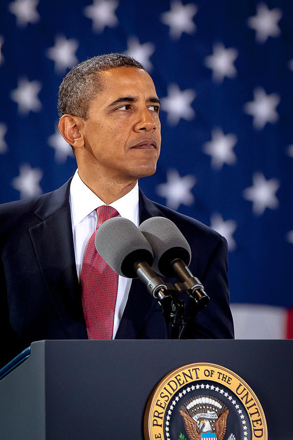 Obama Photograph