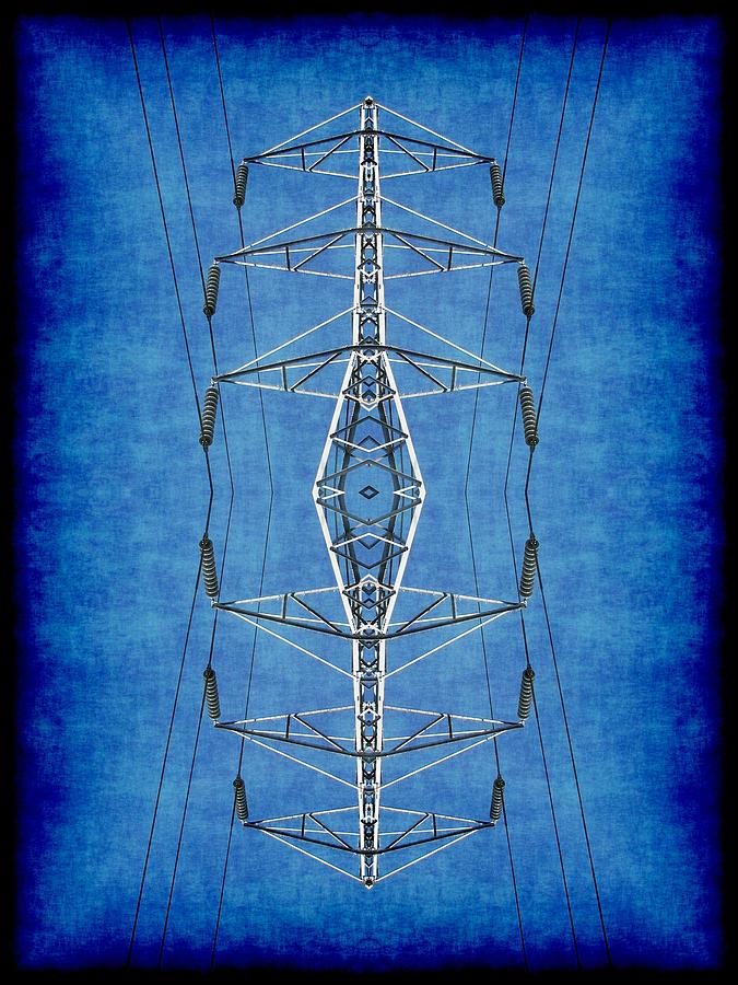 Art166 Digital Art - Power Up 3 by Wendy J St Christopher