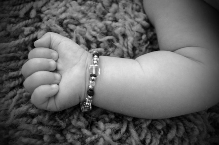 Precious Niece Photograph