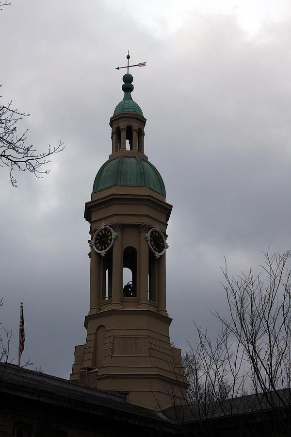 Princeton University Photograph