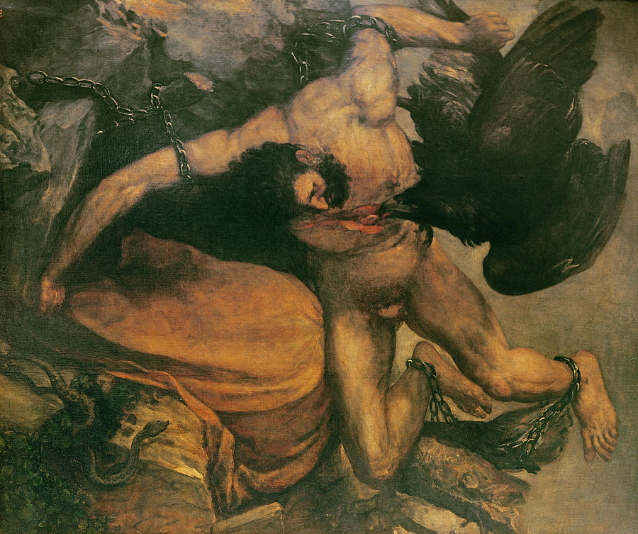 Prometheus Greek Pictures to Pin on Pinterest - PinsDaddy