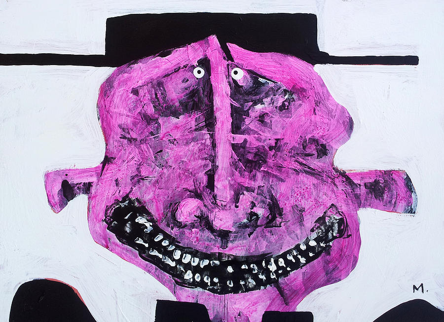 Protesto No. 6 Painting