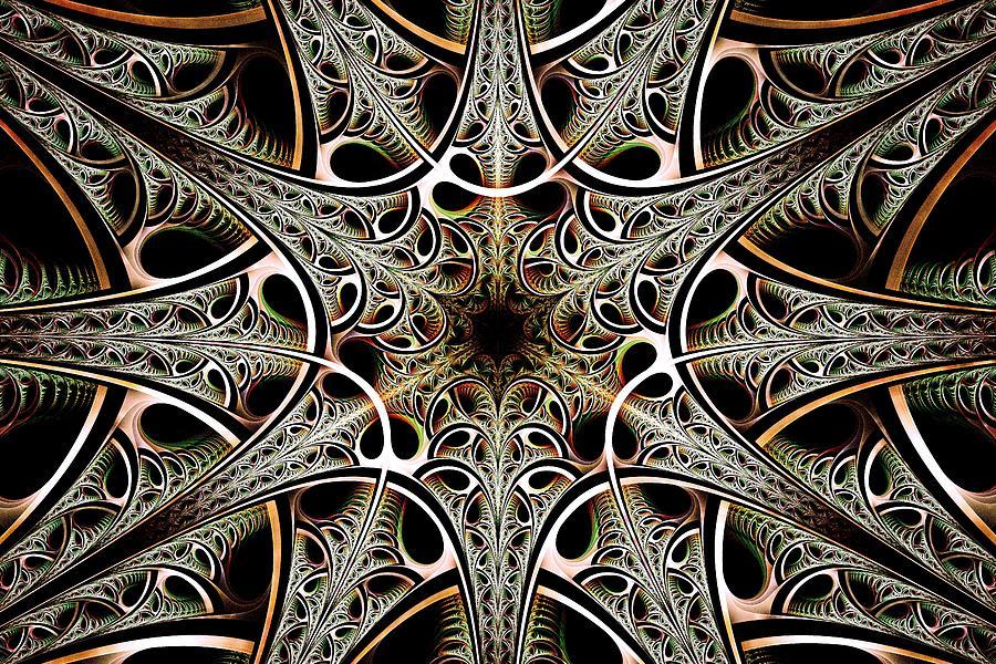 Psychotronic Revolution Digital Art