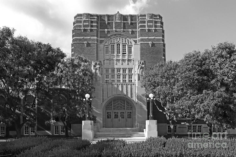 Purdue University Memorial Union Photograph
