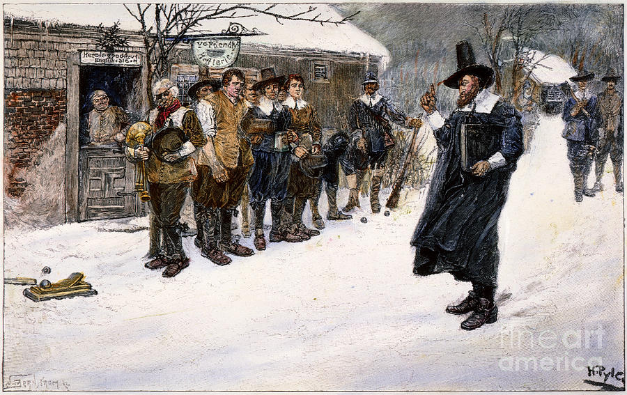 the puritan revolution of the 17th century in america The dominion of new england or, the puritan revolution  filed under: 17th  century america, puritans, revolutionary war | tags: democracy,.
