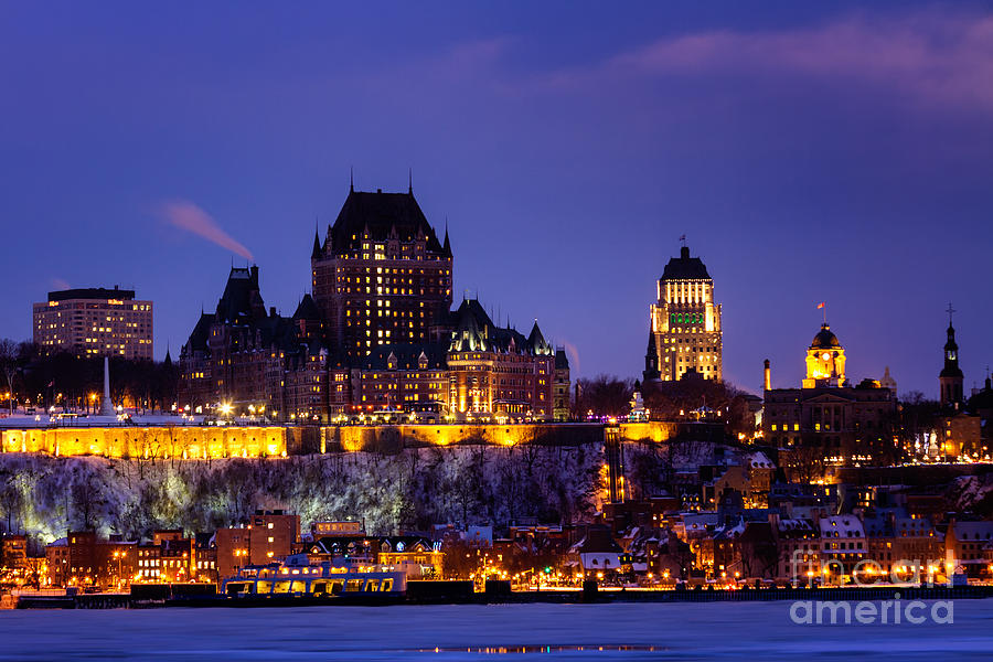 canada city skyline - photo #29