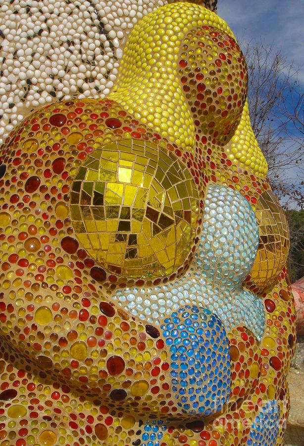 Queen Califias Magic Circle Garden 14 Photograph By Gregory Dyer