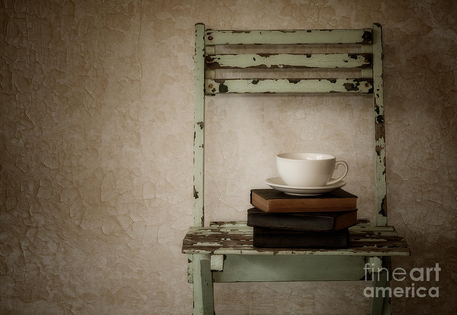 Quiet Contemplation Photograph  - Quiet Contemplation Fine Art Print