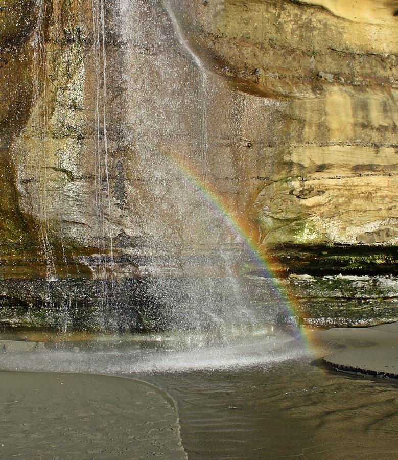 Rainbow Connection Photograph