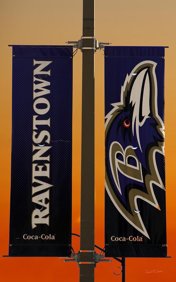 Ravenstown Photograph
