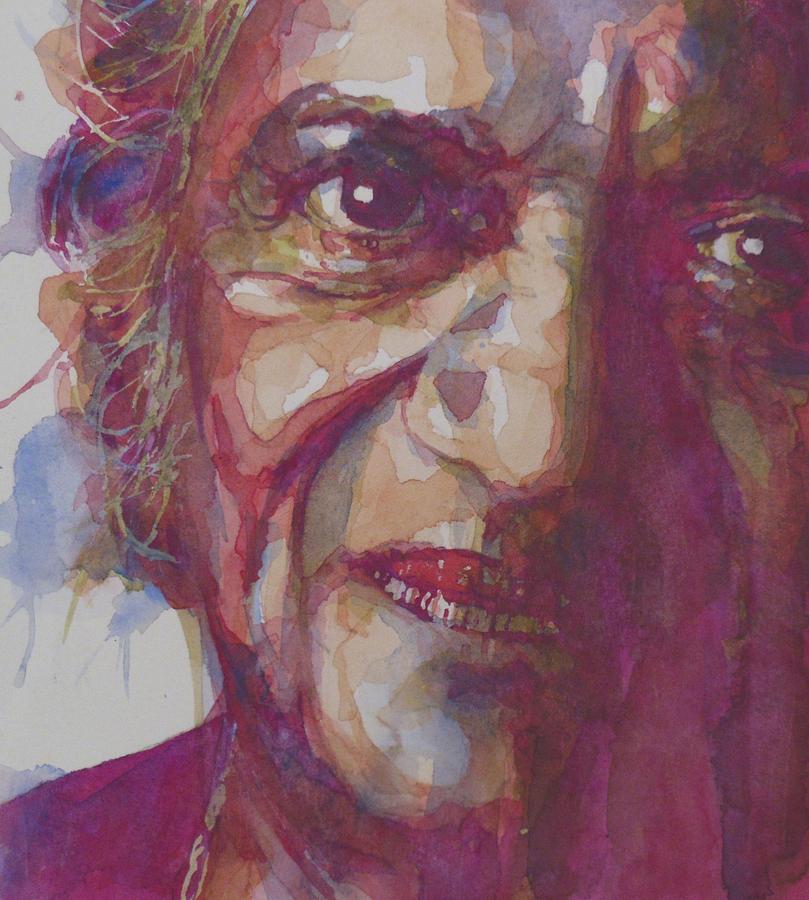 Ravi Shankar Painting