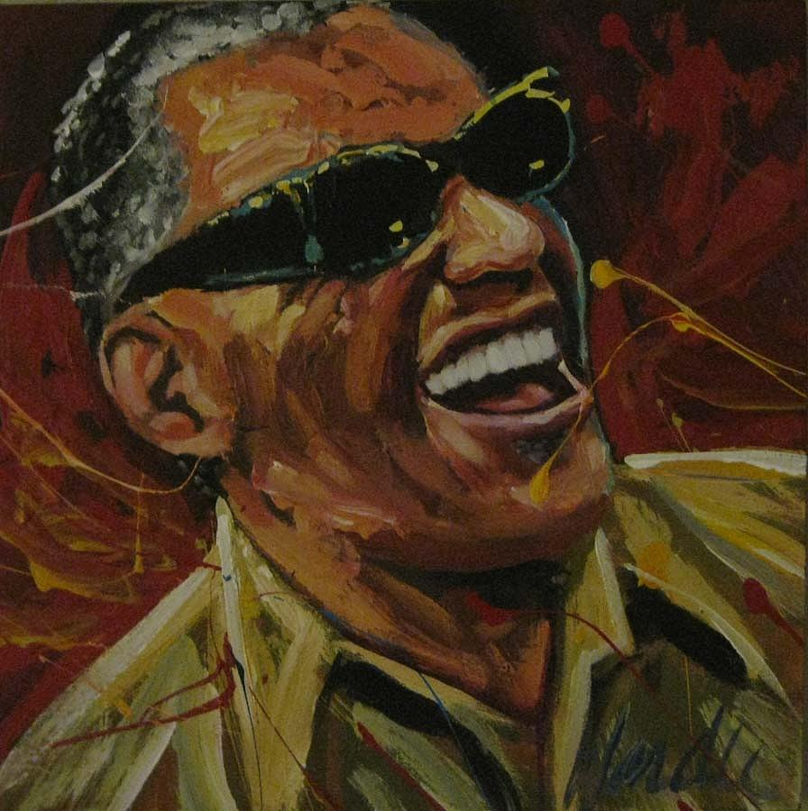 michael ray charles essay Michael ray charles - man has always been trying to cover up what is most ugly about man you've got to think of how these images were used in american culture michael ray charles.