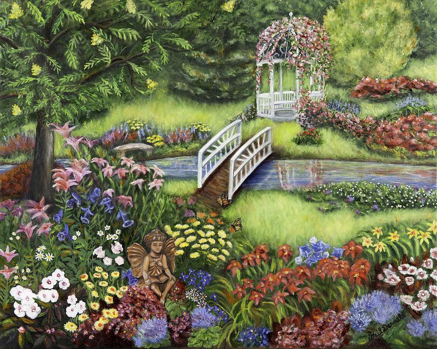 Reading Fairy Garden P...