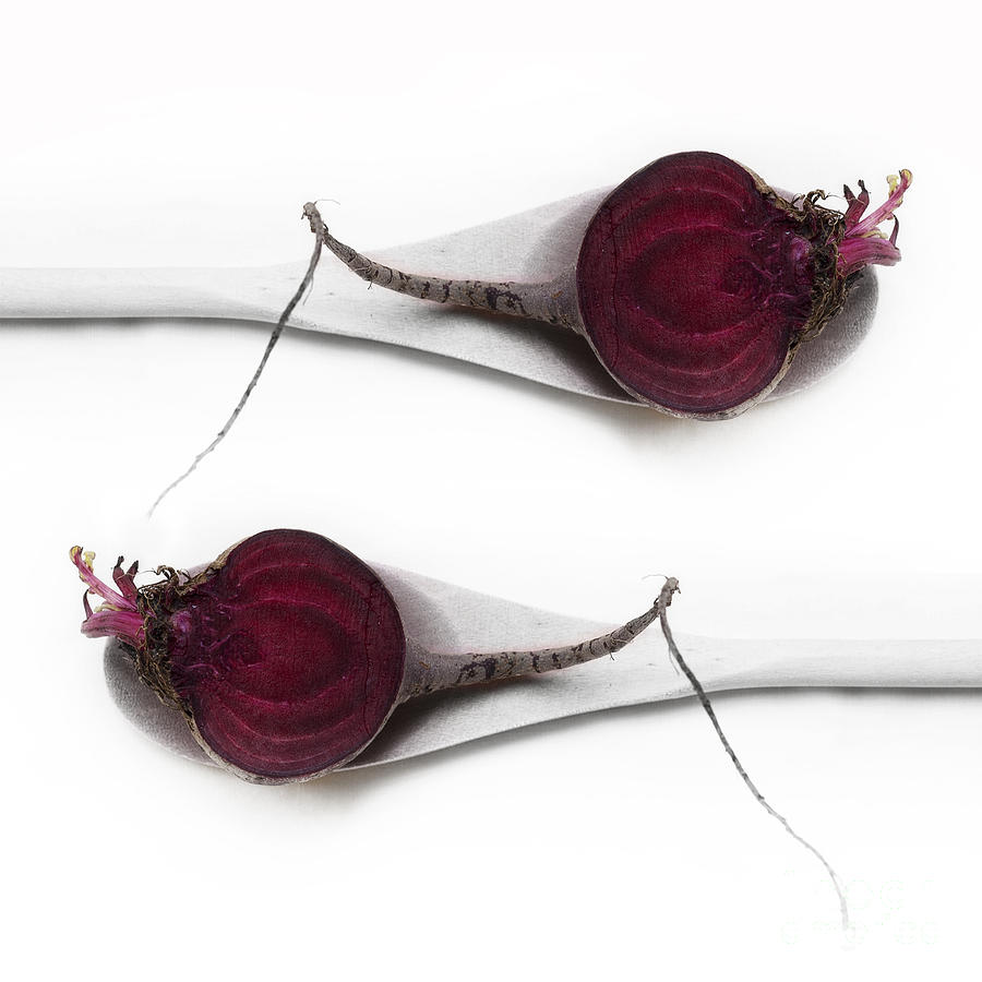 Red Beets Photograph  - Red Beets Fine Art Print