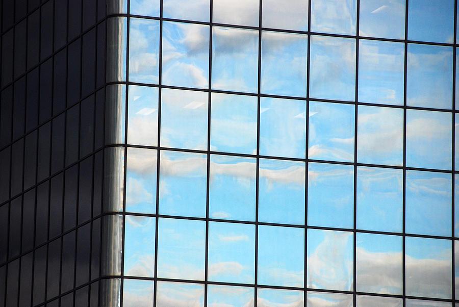 Reflectivity Photograph