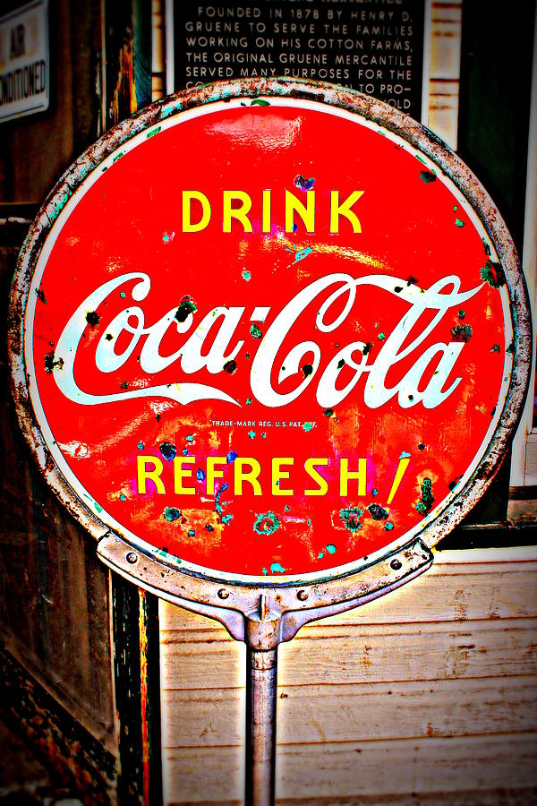 Refresh Photograph - Refresh by Beth Vincent