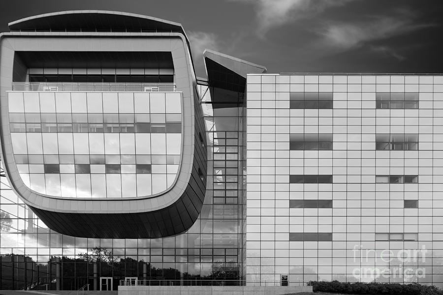 Rensselaer Polytechnic Institute Empac Photograph
