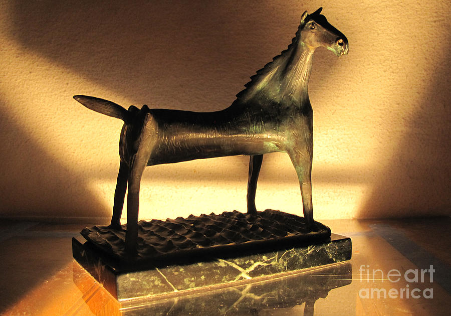 rephotographed SEA MARE Original bronze sculpture Limited Edition of 3 sculptures Sculpture