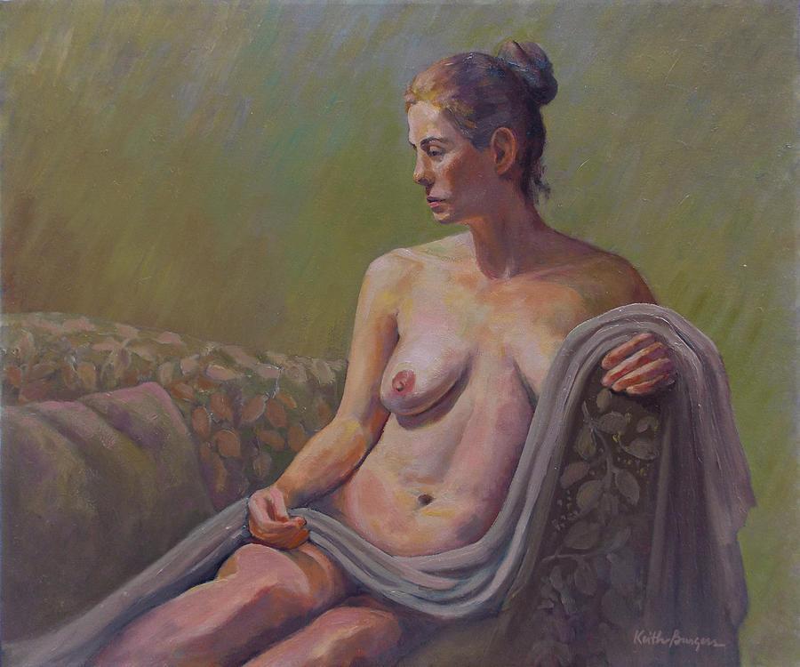 Repose Painting