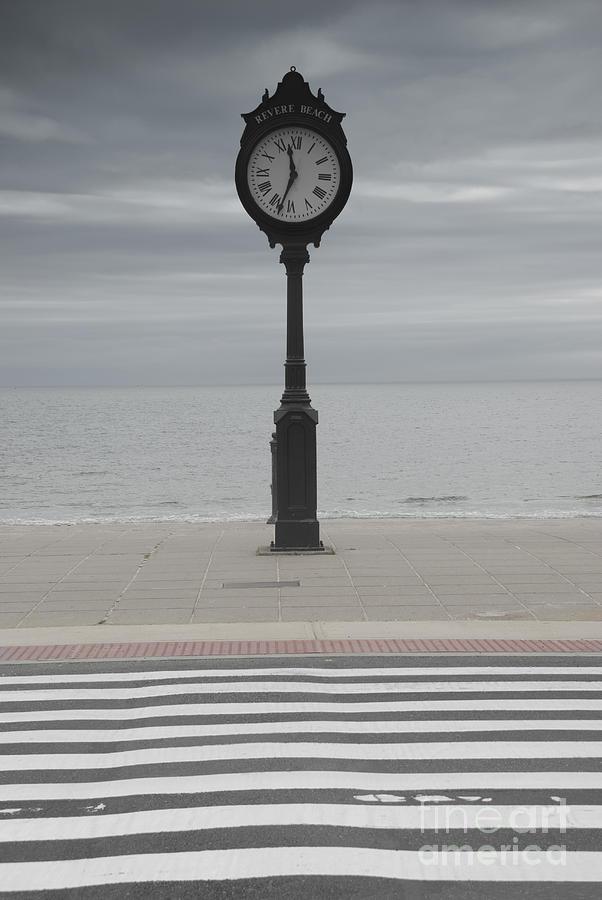 Revere Beach Photograph