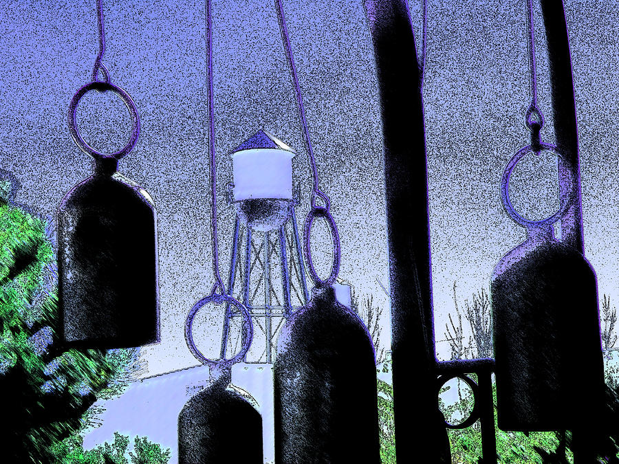 Ring Them Bells Photograph  - Ring Them Bells Fine Art Print
