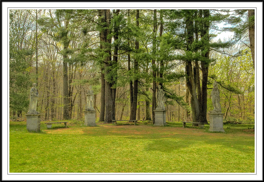 Ringwood Botanical Gardens Panoramio Photo Of Ringwood New Jersey Botanical Garden Moraine