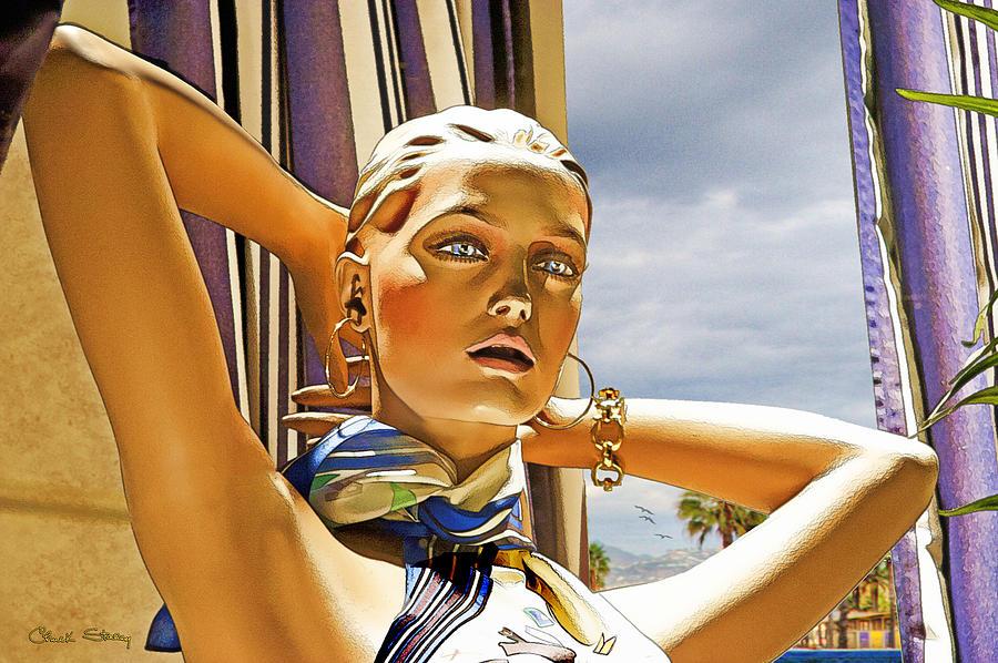 Riviera  Photograph