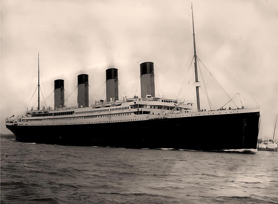 Ms Titanic