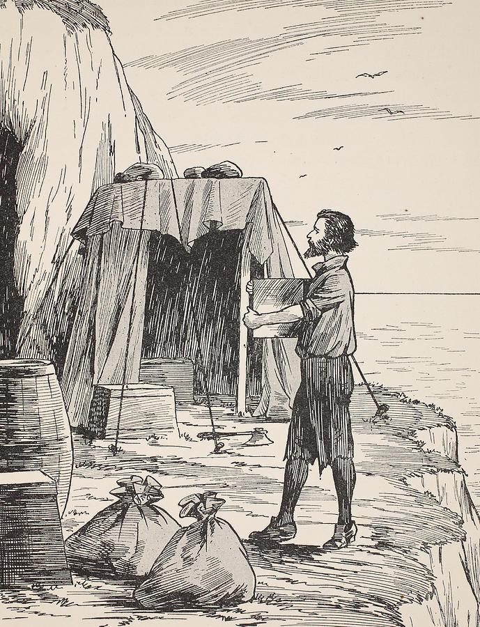 Crusoe Island School