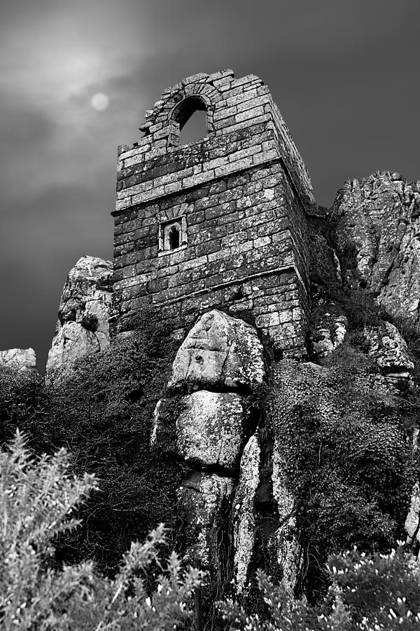 Roche Rock Photograph  - Roche Rock Fine Art Print