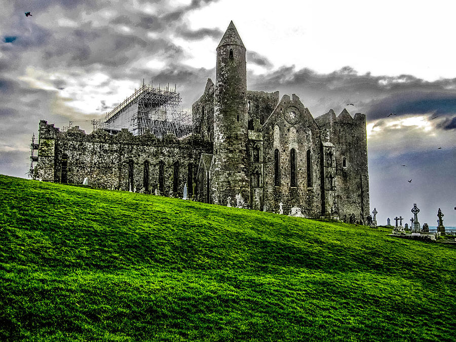 Rock Of Cashel Tour Times