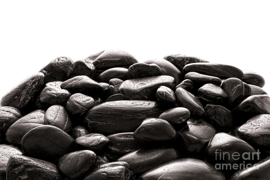 Rocks Photograph  - Rocks Fine Art Print