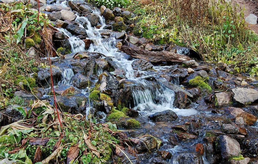 rocky mountain creek wallpaper - photo #33