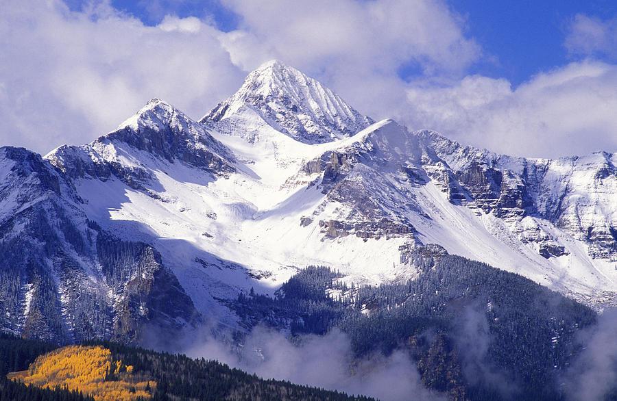 Rocky Mountain High Tour
