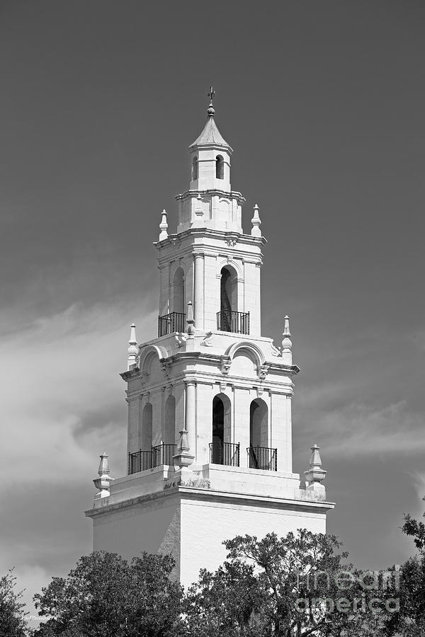 Rollins College Knowles Memorial Chapel Photograph